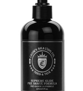 Crown Shaving Co.