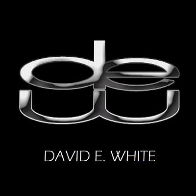 DAVID E WHITE