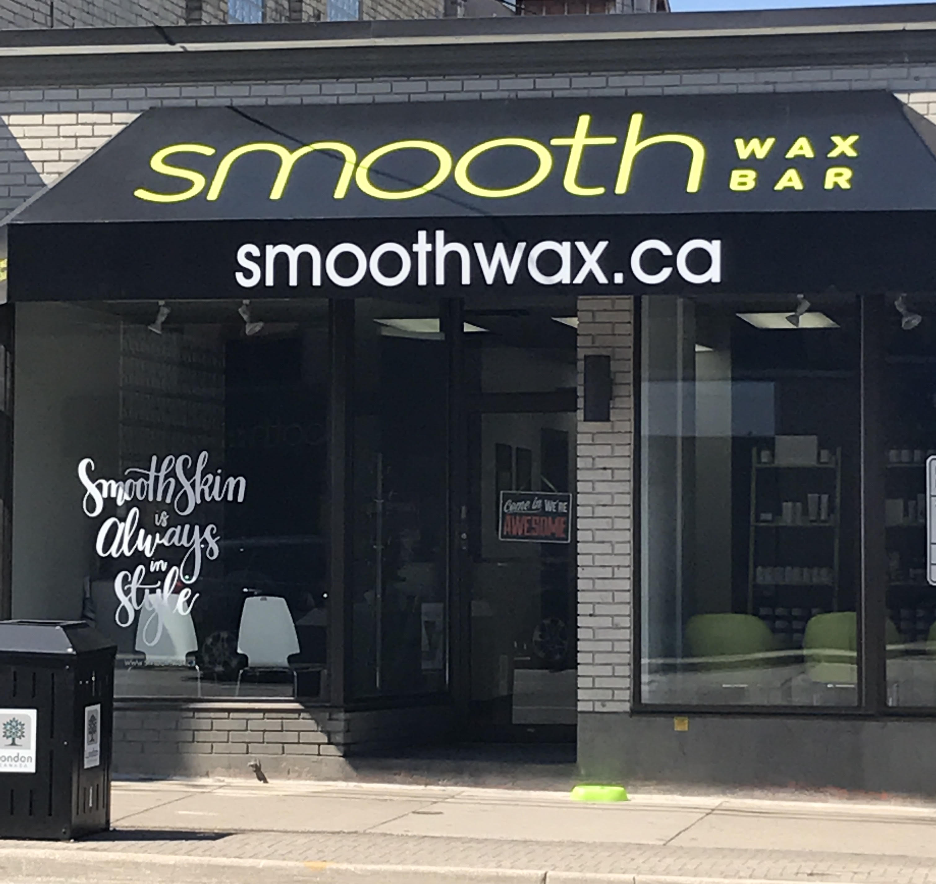 Smooth Wax Bar