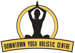 Downtown Yoga  Holistic Center