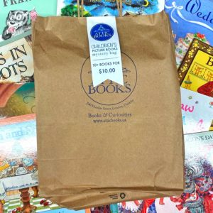 Picture book Mystery Bag
