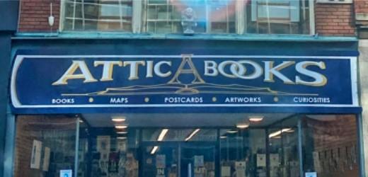 Attic Books
