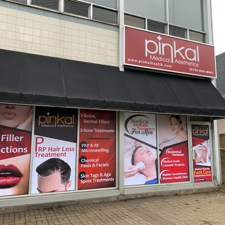 Pinkal Medical Aesthetics