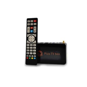 Android TV Box, iPTV Box