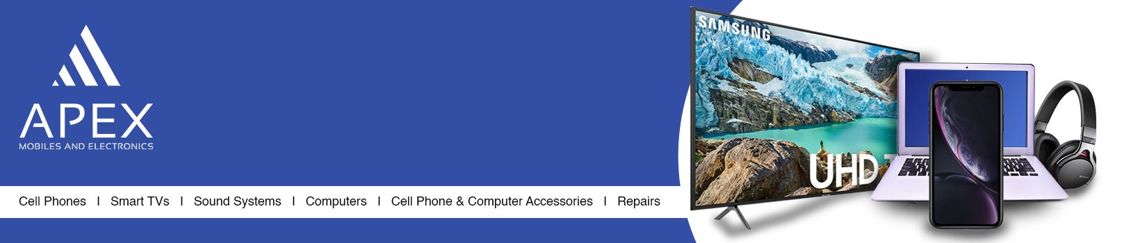 APEX MOBILES & ELECTRONICS